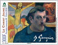 (2018) MiNr. 1388 ** - Fr. Polynesie - 170. narozeniny Paula Gauguina