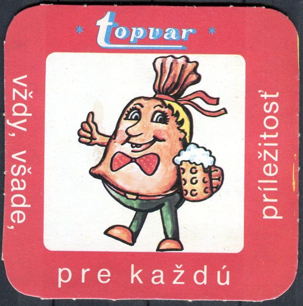 Topvar - Slovensko - vždy, všade, pre každú príležitosť