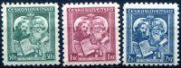 (1935) č. 292 - 294 * - ČSR I. - Úmrtí sv. Metoděje