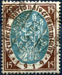 (1919) MiNr. 108 - O - Deutsches Reich - Zahájení národního shromáždění