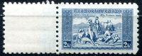 (1934) č. 282 ** KL - Československo - Kde domov můj