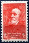 (1939) MiNr. 450 ** - Francie - Pierre Puvis de Chavannes