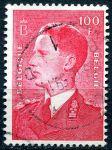 (1958) MiNr. 1125 - O - Belgie - král Baudouin I.
