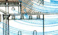 (2000) PL 262 ** Česká republika - DV: zp 2 - modrá skvrna u okna