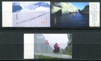 (2004) MiNr. 1497 - 1499 ** (Do) - Norsko - Europa: dovolená