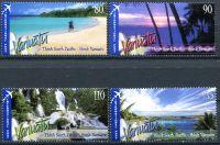 (2005) MiNr. 1257 - 1260 ** - Vanuatu - cestovní ruch