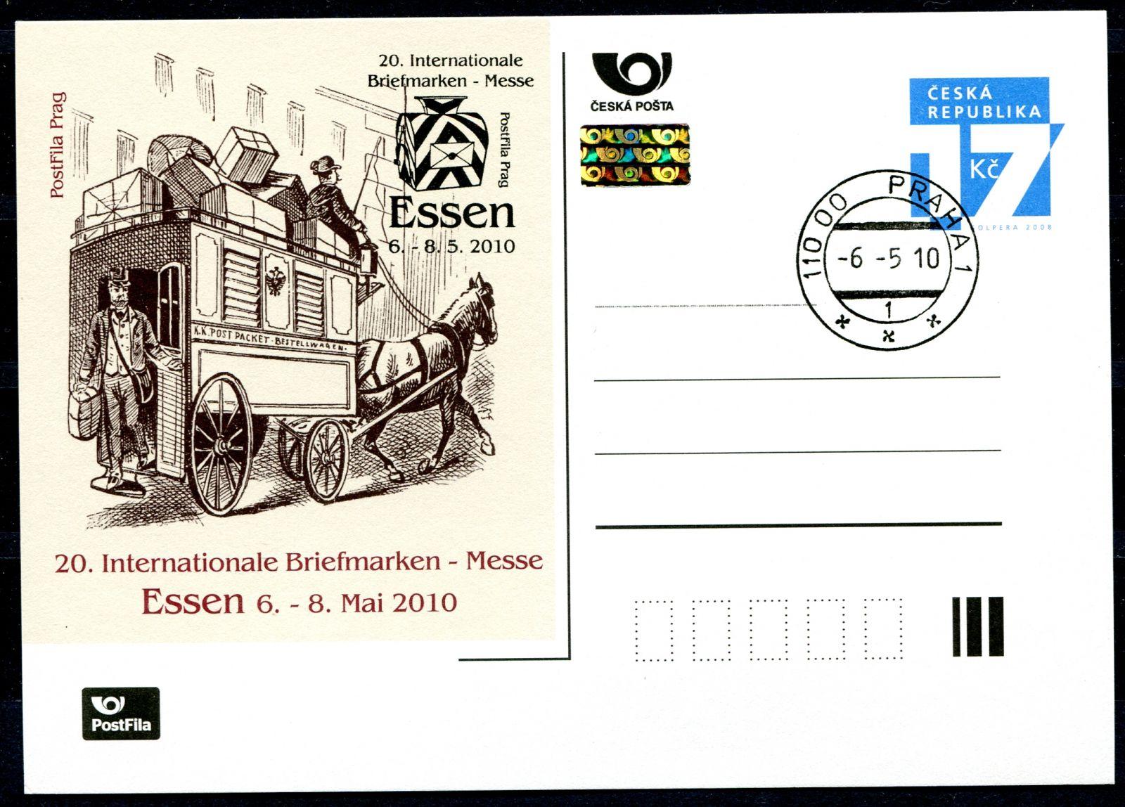 (2010) CDV 115 - O - P 172 - Essen 2010