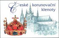 (2017) SLs 915 ** - ČR - Korunovační klenoty