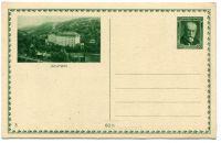 (1928) CDV 39 ** - č. 3 - Jáchymov - Jubilejní dopisnice 1918-1928