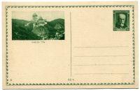 (1928) CDV  39 ** - č. 9 - Karlův Týn - Jubilejní dopisnice 1918-1928