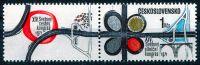 (1971) č. 1908 ** - KL - Československo - XIV. světový silniční kongres