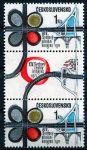 (1971) č. 1908 ** - VK-15 - Československo - XIV. světový silniční kongres