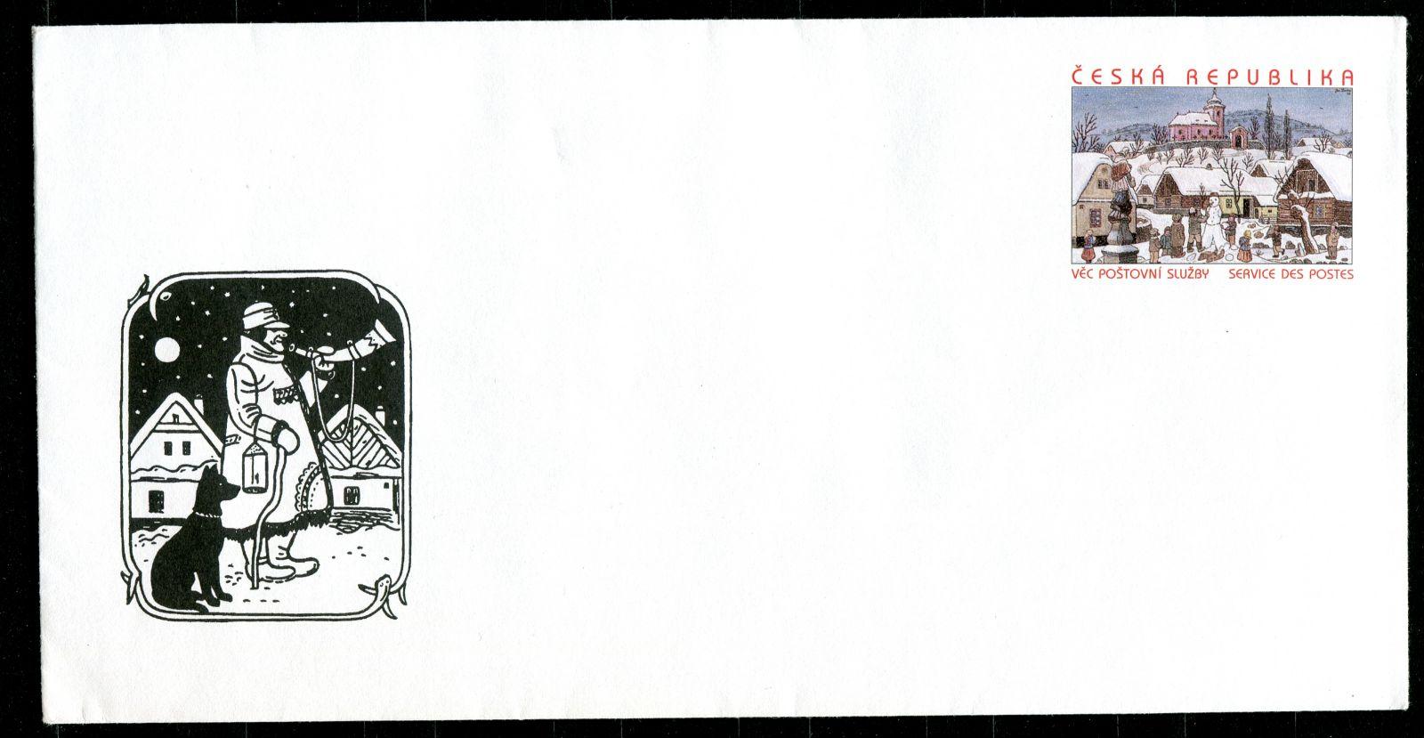 (2001) CSO 7 ** - Pražská architektura
