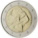 (2014) 2€ - Malta v etui - 50 let od vyhlášení nezávislosti 1964 (Proof)