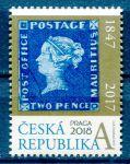 (2017) č. 942 ** - Česká republika - PRAGA 2018