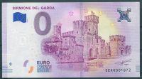 (2018-1) Itálie - Sirmione del Garda - € 0,- pamětní suvenýr