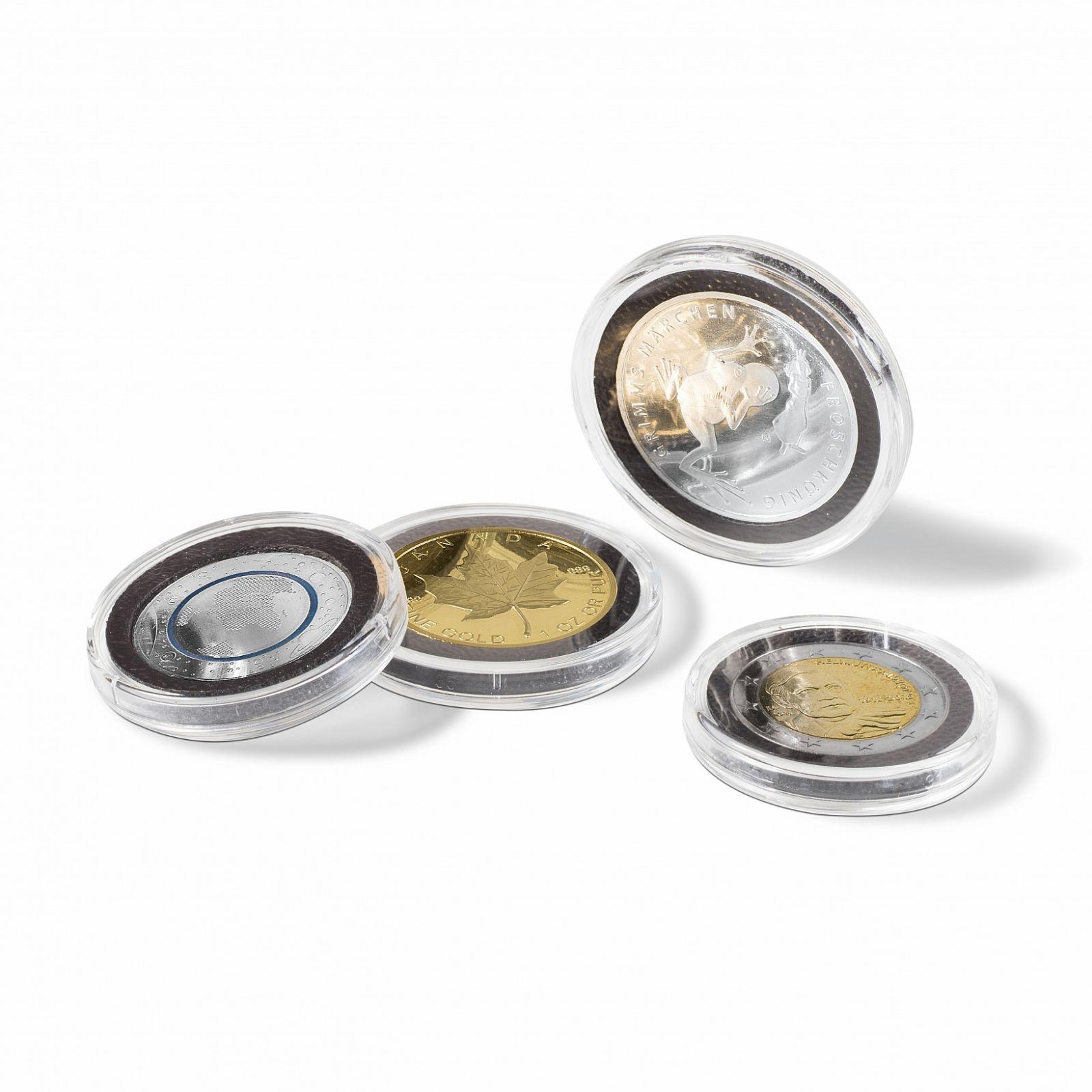 Kulaté mincovní kapsle ULTRA INTERCEPT