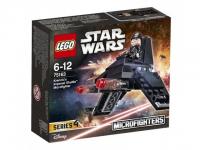 LEGO® Star Wars™ - Mikrostíhačka (75163)