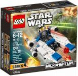 LEGO® Star Wars™ - Mikrostíhačka U-Wing (75160)