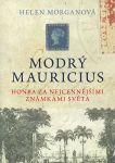 Modrý Mauricius - Helen Morganová