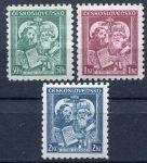 (1935) č. 292 - 294 * - Československo - sv. Metoděj