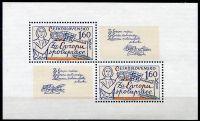 (1977) A 2274 A ** - Československo - Za Evropu spolupráce