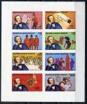 "(1979) Yt GQ 160 nd ** - Rovníková Guinea - Sir Rowland Hill ""Londýn 1980"""