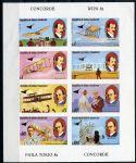 (1979) Yt GQ 172 nd ** - Rovníková Guinea - Historie letectví