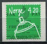 (2000) MiNo. 1354 ** - Norway - Norwegian inventions - spray can