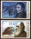 (2009) č. 585 - 586 ** - Česká republika - Osobnosti
