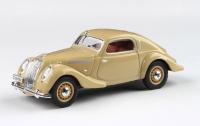 Abrex (1937) Škoda Popular Sport Monte Carlo (1:43)