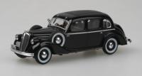 Abrex (1938) Škoda Superb 913 - luxusní osobní vůz - veterán (1:43)