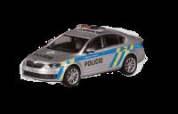 Abrex (2012) Škoda Octavia III - Policie (1:43)