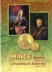 Katalog - mince Josefa I. 1705-1711 + Františka II. Rákociho 1703-1711 | www.tgw.cz