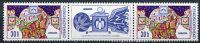 (1974) č. 2091 ** S2 - Československo - Celostátní výstava poštovních známek Brno 74