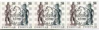 (1983) MiNr. 82 - 83 - O - (MH 1) - Faerské ostrovy - Šachy