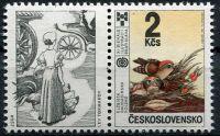 (1987) č. 2806 ** - KL - Československo - XI. BIB 87