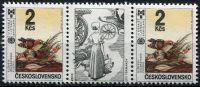 (1987) č. 2806 ** - S - Československo - XI. BIB 87