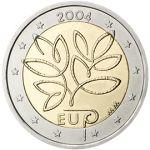 (2004) 2€ - Finsko - Rozšíření EU (BU)