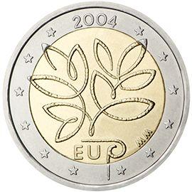 (2004) 2€ - Finsko - Rozšíření EU (BU)   www.TGW.cz