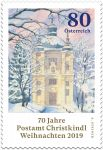 (2019) MiNr. 3497 ** - Rakousko - Vánoce (IV)