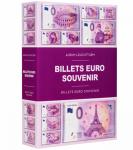 Album na 210-420 ks Euro suvenýr bankovek