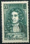 (1938) MiNr. 429 ** - Francie - Jean de la Fontaine (1621-1695) | www.tgw.cz