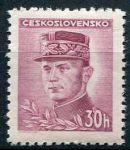 (1945) č. 413 ** - Československo - Portréty M. R. Štefanik | www.tgw.cz