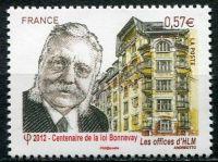 (2012) č. 5478 ** - Francie - Laurent Bonnevay | www.tgw.cz