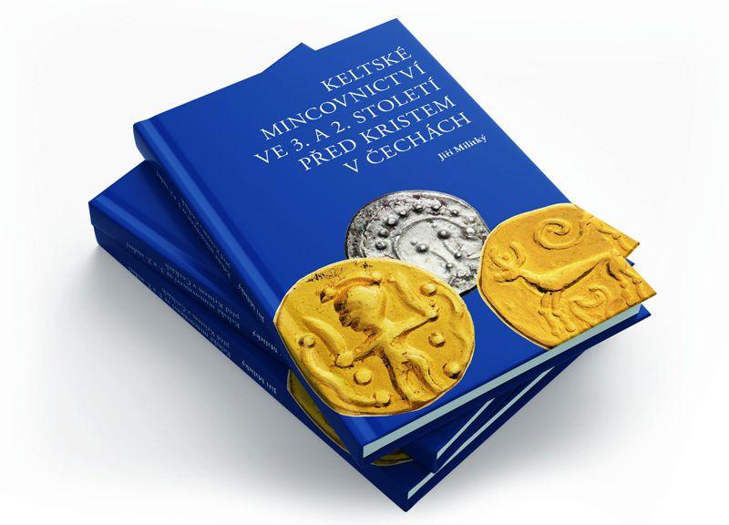Jiří Militký: Keltské mincovnictví ve 3. a 2. století před Kristem v Čechách | www.tgw.cz