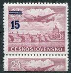 (1949) č. L 31b ** - ČSSR - KD