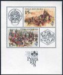 (1997) A 158 ** - Praga 1998