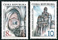 (1997) č. 142-143 ** - ČR - Krásy naší vlasti