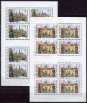 (1998) PL 193 - 194 ** - ČR -  Krásy naší vlasti